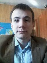 Rustam Gimatdinov (Lucky8striker)