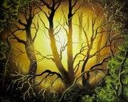 Petra Valouchova (Fantasywoods)