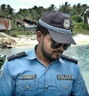 Ali Hamdhan (Jungalee)
