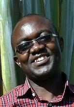 Gilbert Mutsami (Gmuhanji)