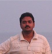 Partho Karmakar (Parthokarmakar)
