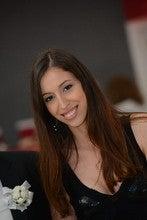 Jasmina Ahmatovic (Jasminaa88)