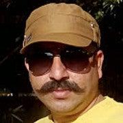 Ramesh M (Rameshmarimayi)