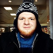 Valentin Kravchenko (Shaldryn)