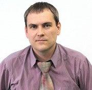 Dmitriy Sakhnov (Dixtym)
