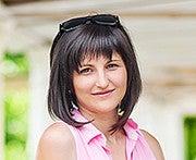 Tetyana Tsarenko (Tsarenkotata)