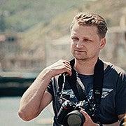 Roman Iskaov (Overmaster)