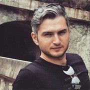 Alexei Tacu (Lixai)