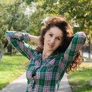 Elizaveta Sokolovskaya (Esokolovskaya)