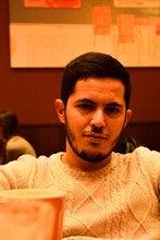 Mohamed Amine Khannoussi (Medaminekhann)