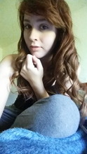 Kaylin Brantley (Tramperanddana)