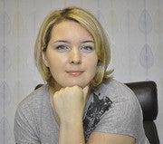 Olga Golubeva (Golubok)