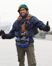 Ahmad Hairi Mohamed (Abuirfan78)