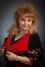 Irina Proskuryakova (Iuproskuryakova)