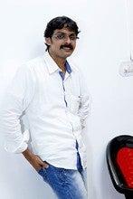 Ajeesh K (Ajeeshchaniyil)