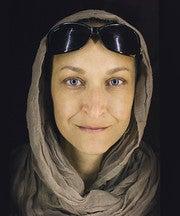 Anastasiia Kononenko (Cococinema)