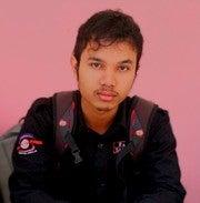 Fandi Ihsan (Fandistrezz)