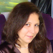 Olga Solodiannikova (Osenka)