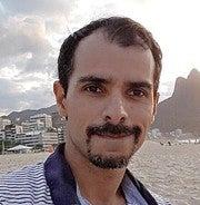 Horacio Velozo (Bagstudio)