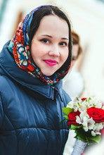 Dina Saniuk (Dinasaniuk)