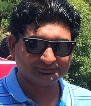 Mubashar Rasool (Mubasharr)
