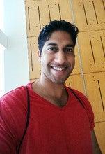 Deepak Pitta (Deepu9in)