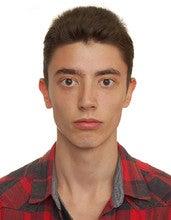 Alexey Evdokimov (Evdokimoval94)