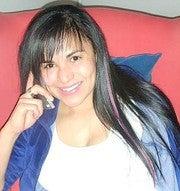 Luissa Bonilla (Luissabonill)