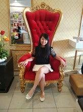 Vivian Sung (Viviansungg)