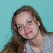 Galina Sorokina (Cherryka)