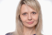 Olena Ivasynova (Annaleish)