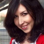 Iryna Mishchuk (Jamysha)