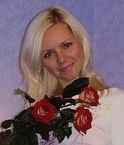 Irina Lopatenko (Irenlopaten)