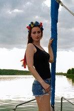 Olena Druzhynina (Alenadruzhinina)