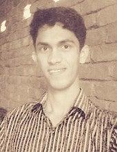 Md Mizanur  Rahman (Mizanur925)