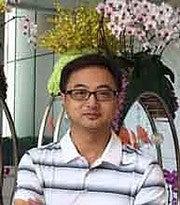 Zhixiong Wu (Jameswu)