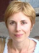 Svitlana Mamontova (Svitlanamamontova)