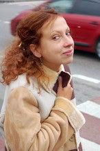 Vera Shavrina (Shavrina)