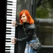 Svetlana Lobzhanidze (Angelinhell666)