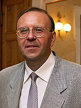 Antonio Ballesteros Mijailov (Ballesta)