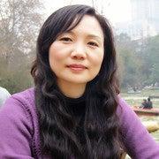 锐 詹 (Zhanrui)