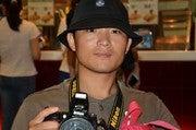 Jeff (吉法) Gao 高 (Crestings)