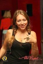 Yulia Levina (Anxietyj)
