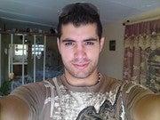Daniel Mendoza Pimentel (Dmend27)