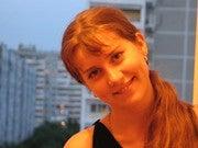 Elizaveta Kharicheva (Lisaveya)