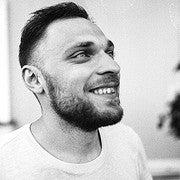 Vadim Kluchnik (Vadimkey)