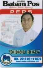 Yermia Riezky Santiago (Ekysanti23)