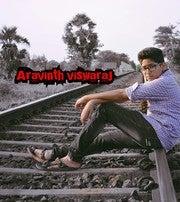 Aravinth Viswaraj (Aravinthviswaraj)
