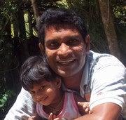 Suneth Rathnayake (Sunethjal)