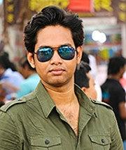 Azim Khan Ronnie (Azimronnie)